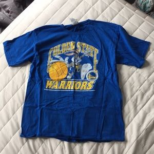 Urban Outfitters Golden State Warriors T-Shirt